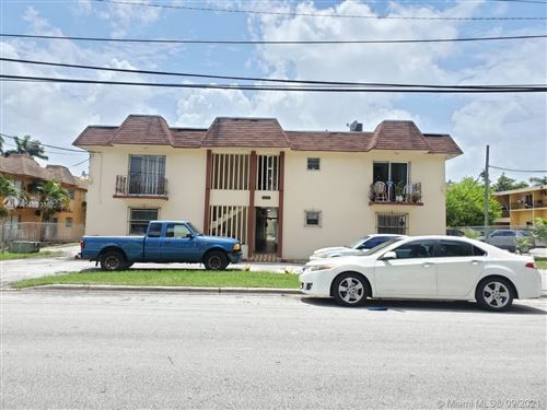 Photo of 1008 NW 45th Ave #13, Miami, FL 33126 (MLS # A11103357)