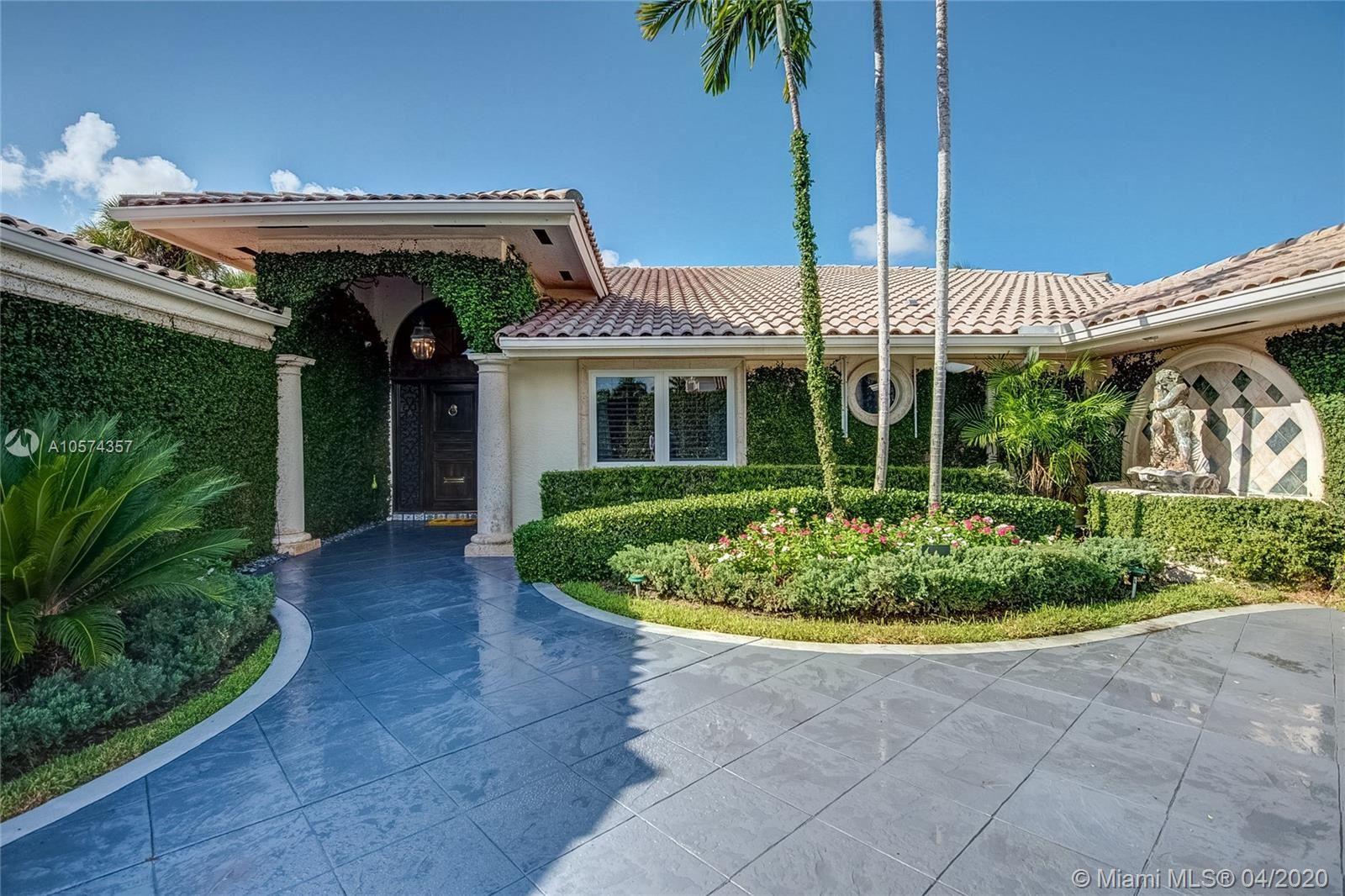 117 Thatch Palm Cv, Boca Raton, FL 33432 - #: A10574357