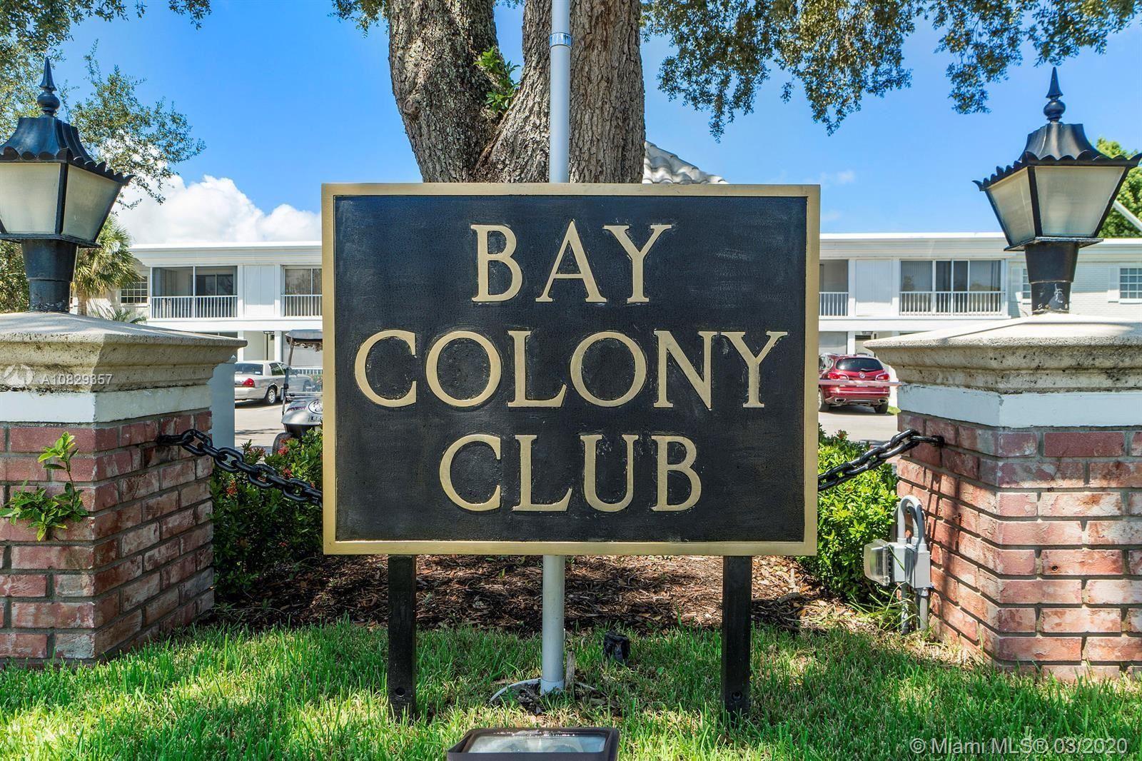 6205 Bay Club Dr #3, Fort Lauderdale, FL 33308 - #: A10829357