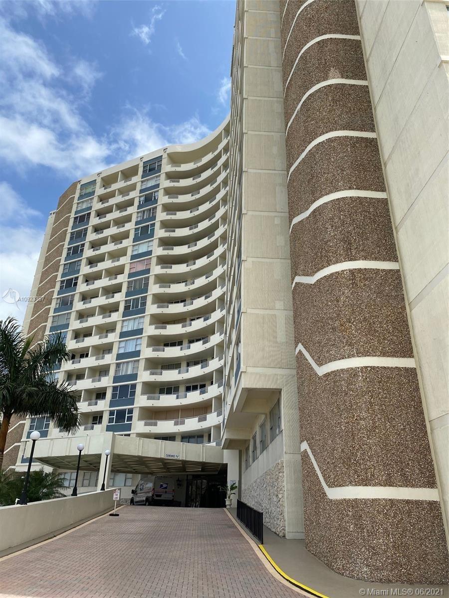 3180 S Ocean Dr #621, Hallandale Beach, FL 33009 - #: A10923357