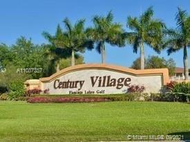 551 SW 135th Ave #417B, Pembroke Pines, FL 33027 - #: A11087357