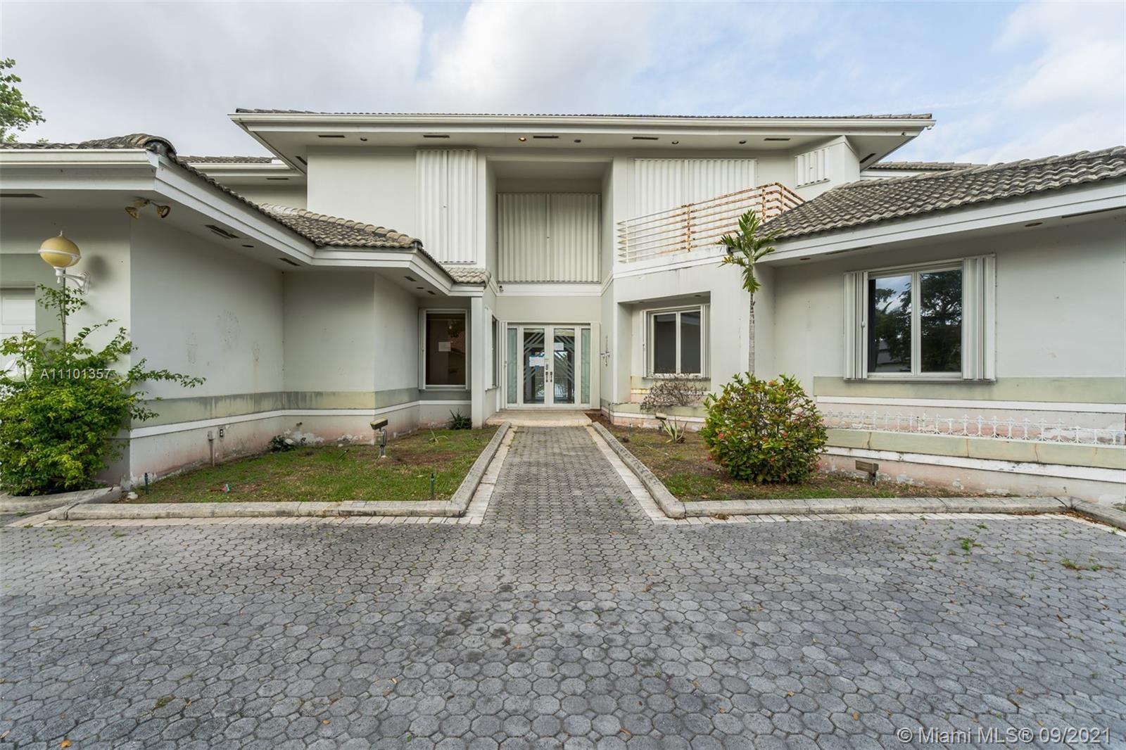 14332 Ardoch Pl, Miami Lakes, FL 33016 - #: A11101357