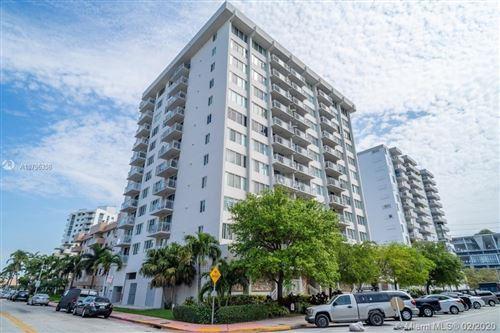 Foto de 1345 Lincoln Rd #1004, Miami Beach, FL 33139 (MLS # A10796358)