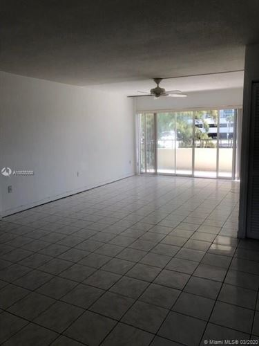 Photo of 220 Kings Point Dr #201, Sunny Isles Beach, FL 33160 (MLS # A10835358)