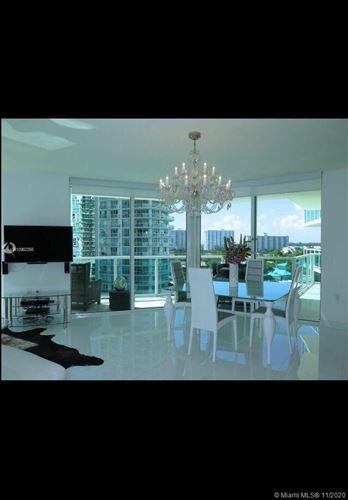 Photo of 200 Sunny Isles Blvd #2-806, Sunny Isles Beach, FL 33160 (MLS # A10962358)