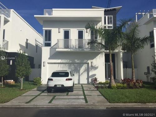 Photo of 8329 NW 34th Dr, Doral, FL 33122 (MLS # A11043358)