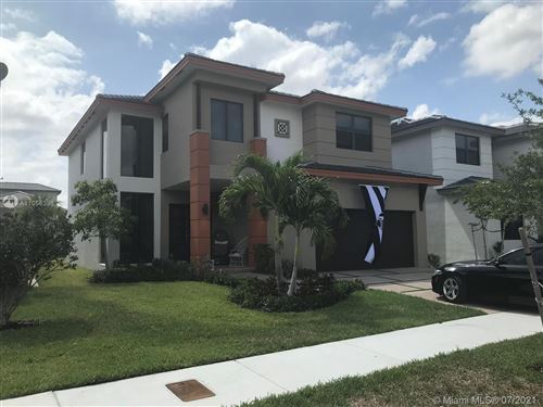 Photo of 15464 NW 88th Ct, Miami Lakes, FL 33018 (MLS # A11056358)