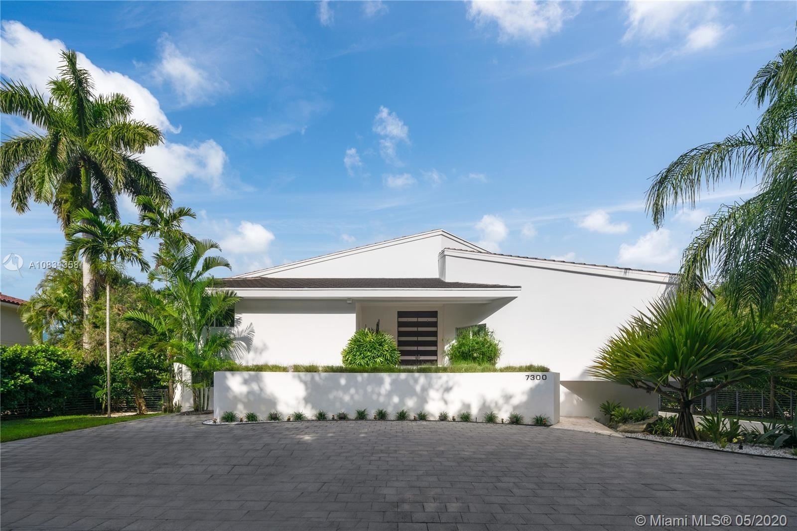 7300 Old Cutler Rd, Coral Gables, FL 33143 - #: A10831358