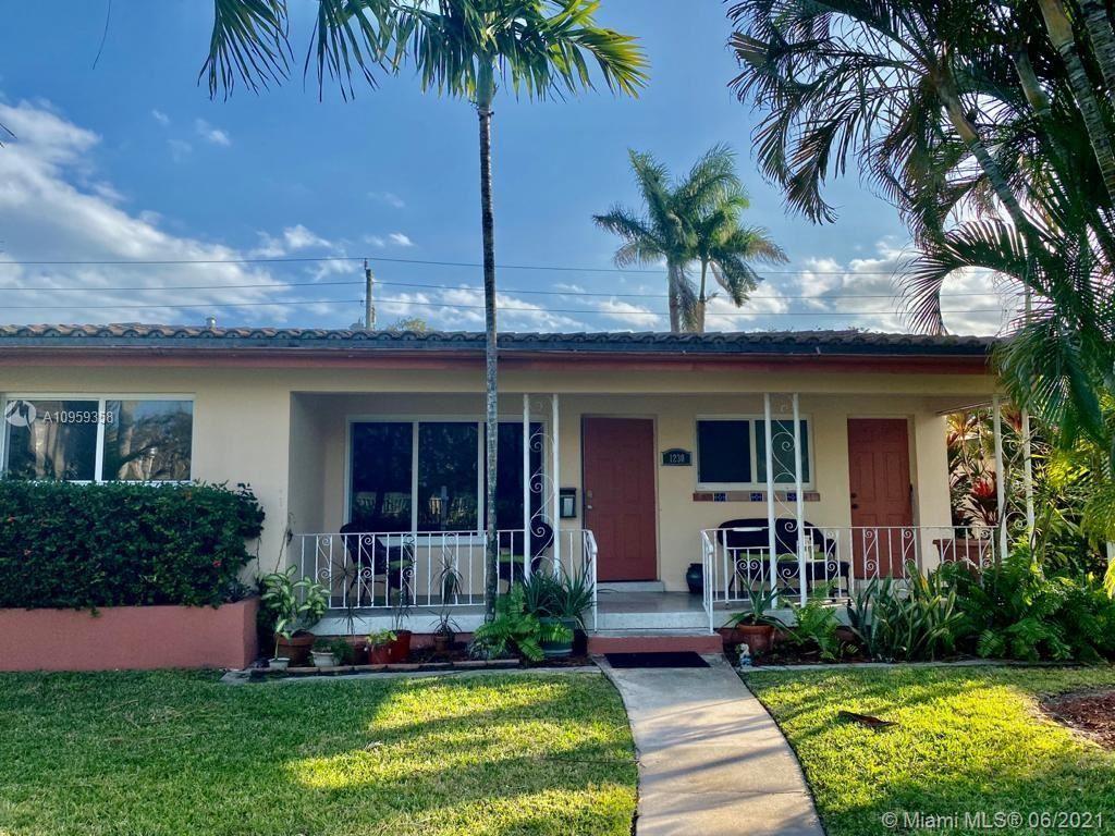 1230 Johnson St, Hollywood, FL 33019 - #: A10959358