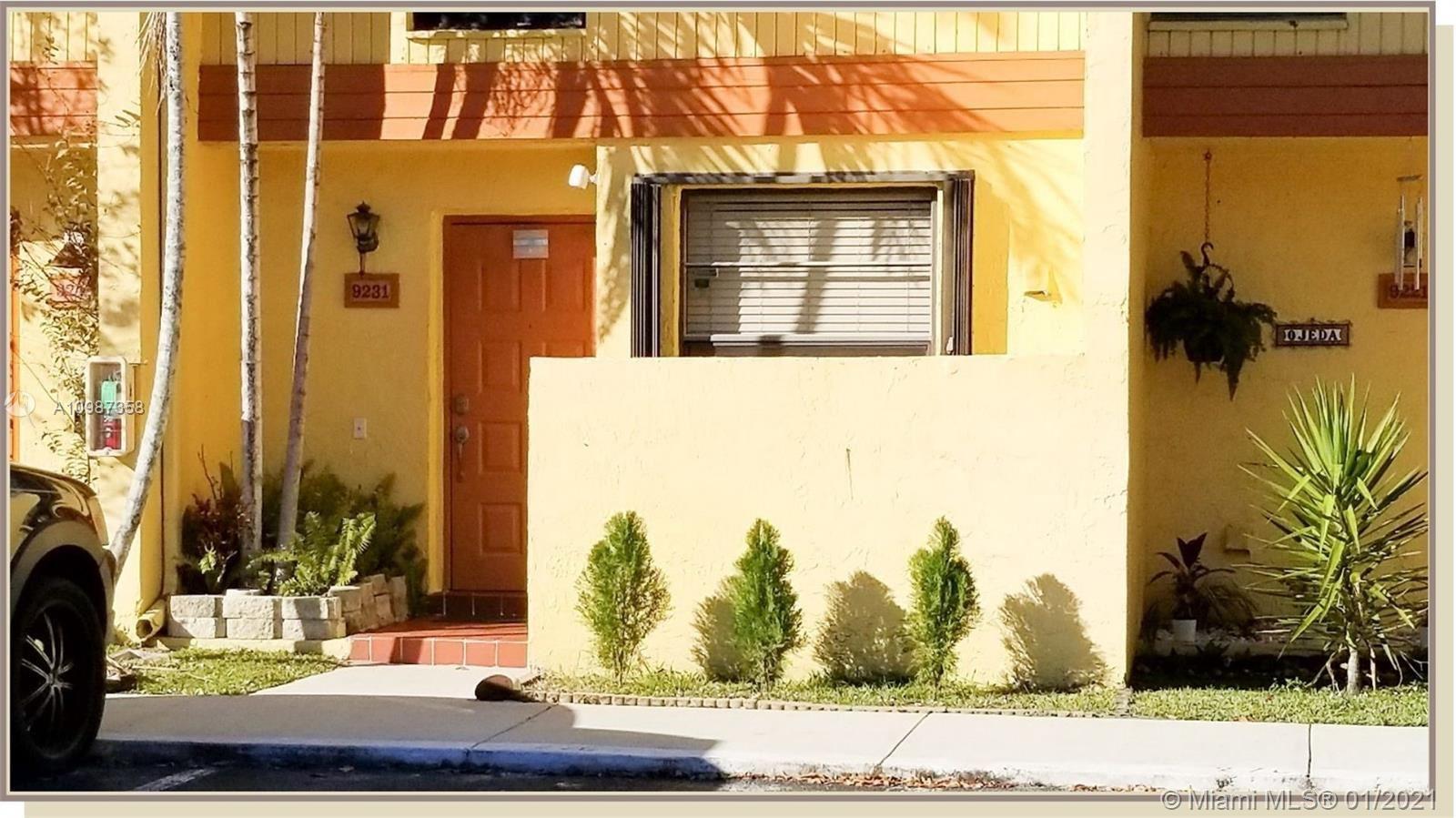 9231 NW 15th Ct #276, Pembroke Pines, FL 33024 - #: A10987358
