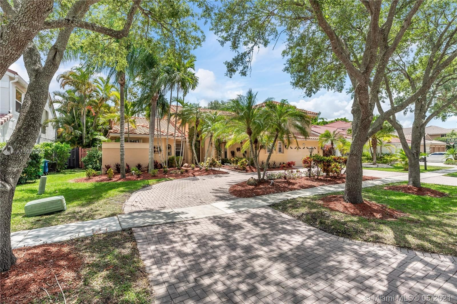 Photo of 3797 Barbados Ave, Cooper City, FL 33026 (MLS # A11037358)