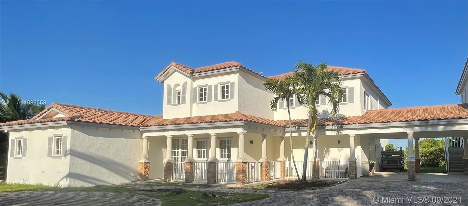 34851 SW 218th Ave, Homestead, FL 33034 - #: A11089358