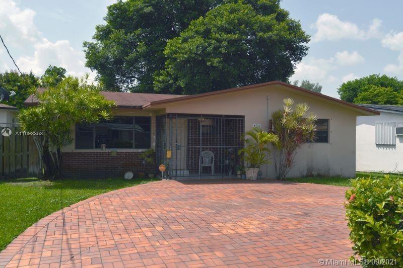 6902 SW 21st St, Miami, FL 33155 - #: A11093358