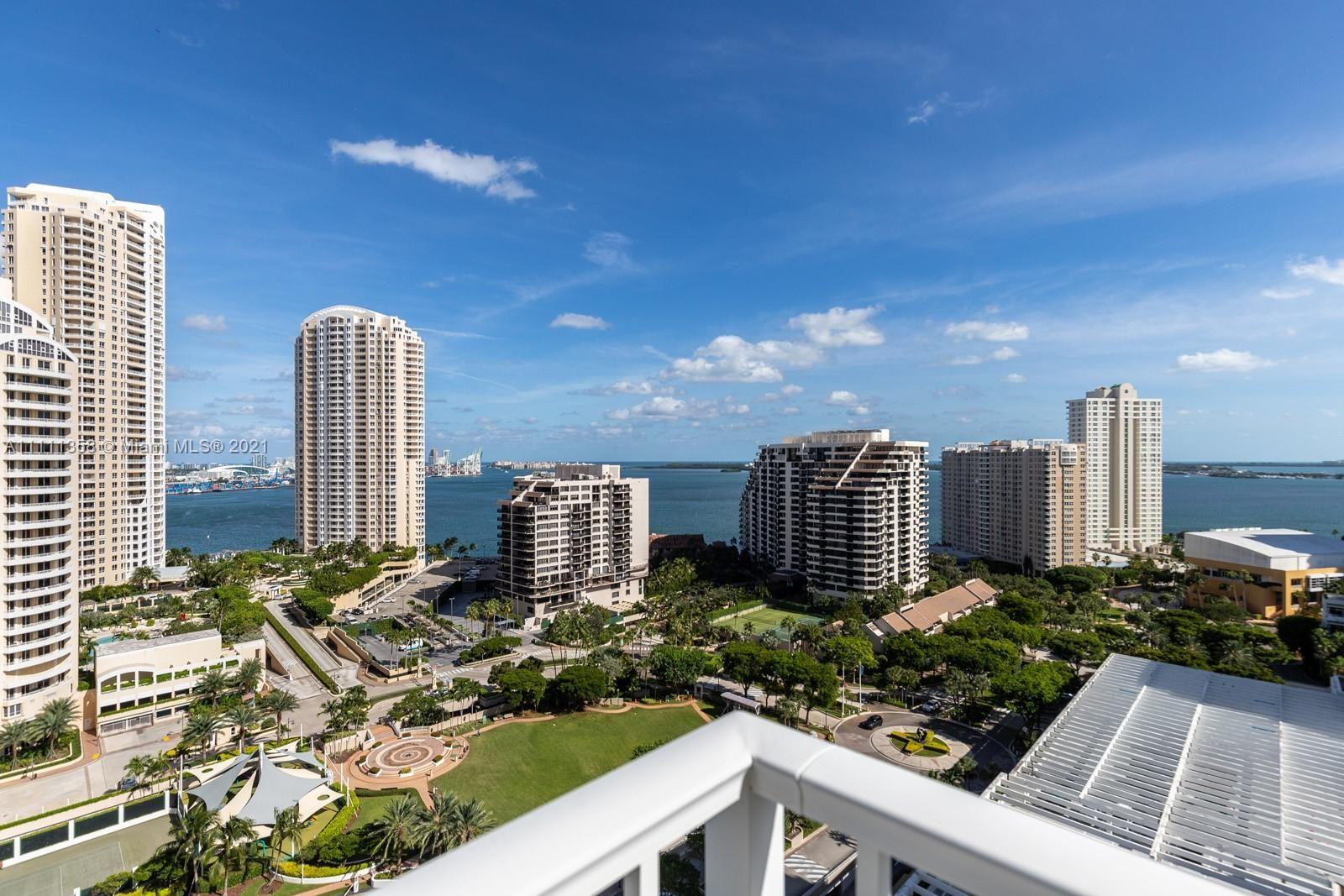 801 Brickell Key Blvd #2011, Miami, FL 33131 - #: A11111358