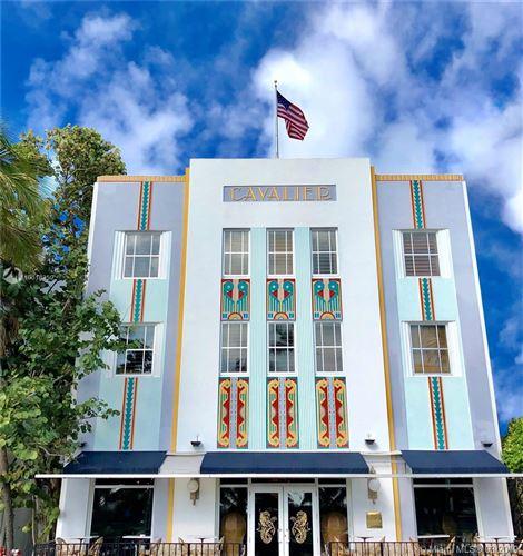 Photo of 1320 Ocean Dr, Miami Beach, FL 33139 (MLS # A10618359)