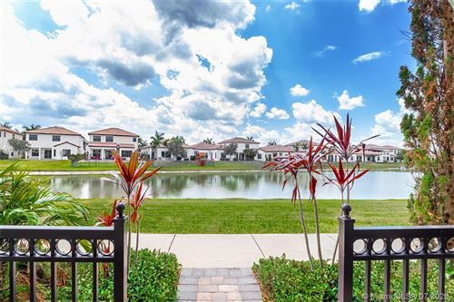 Photo of 4375 Cascada Cir #4375, Cooper City, FL 33024 (MLS # A10844359)