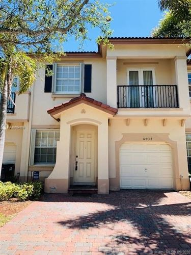 Photo of Listing MLS a10854359 in 12934 SW 135th St #12934 Miami FL 33186
