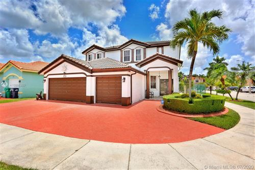 Photo of Listing MLS a10886359 in 1037 NW 136th Ct Miami FL 33182