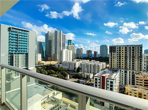 Photo of 1010 SW 2nd Ave #1701, Miami, FL 33130 (MLS # A10950359)