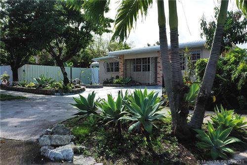 Photo of 6854 SW 42nd St, Miami, FL 33155 (MLS # A11006359)