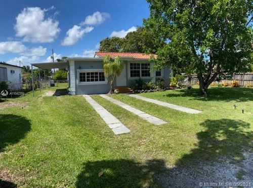Photo of 99 NW 145th St, Miami, FL 33168 (MLS # A11042359)