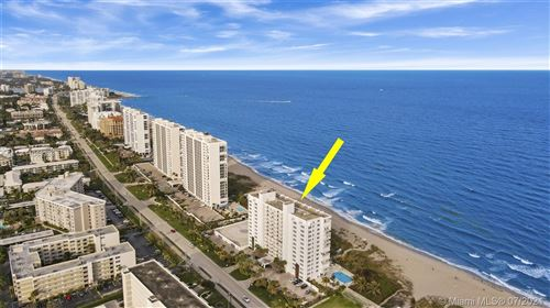 Photo of 3000 S Ocean Blvd #1002, Boca Raton, FL 33432 (MLS # A11069359)