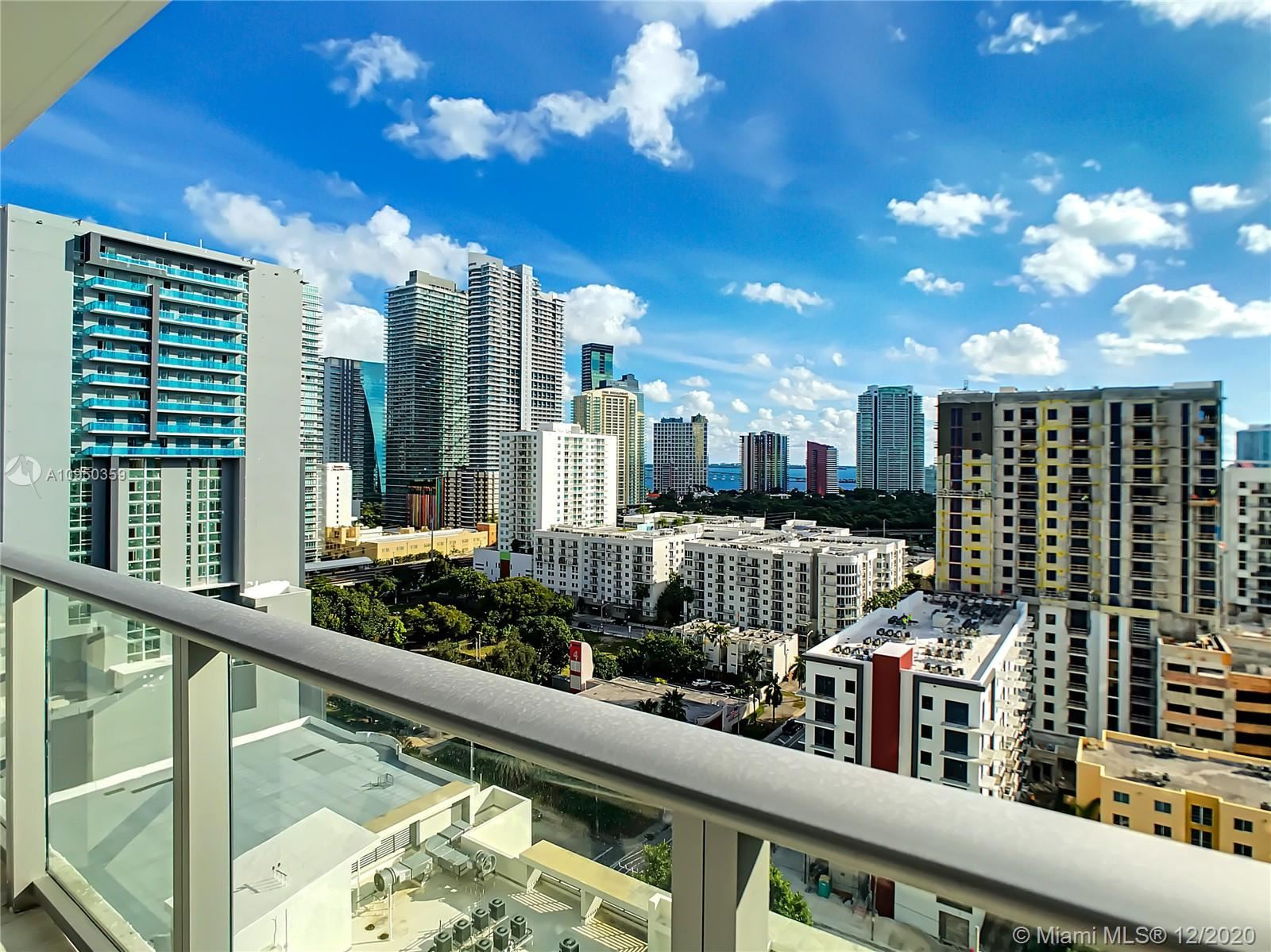 1010 SW 2nd Ave #1701, Miami, FL 33130 - #: A10950359