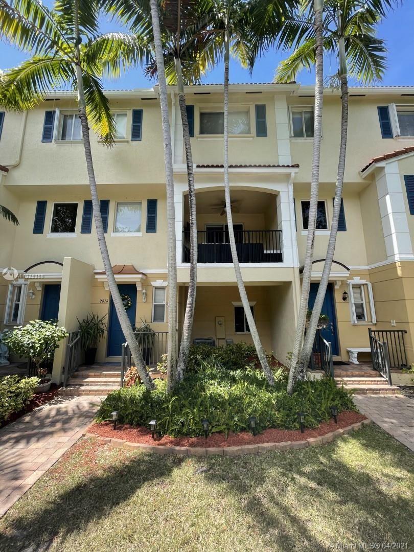 2876 S Oasis Dr, Boynton Beach, FL 33426 - #: A11025359
