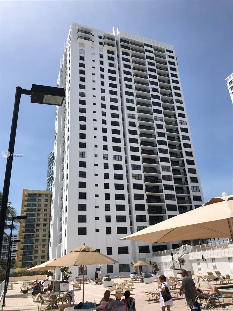 2301 S Ocean Dr #2308, Hollywood, FL 33019 - #: A11035359