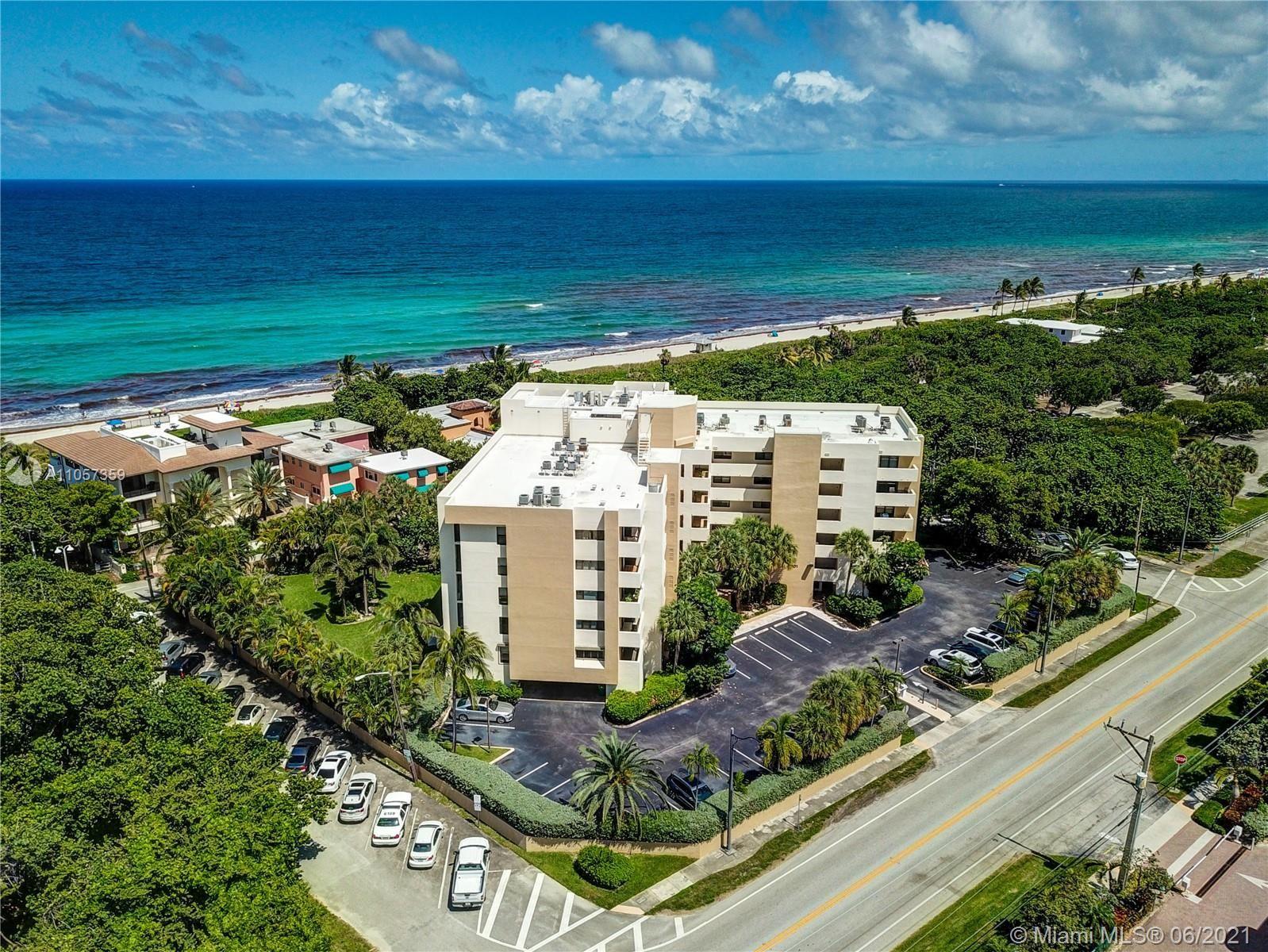 4201 N Ocean Dr #501, Hollywood, FL 33019 - #: A11057359