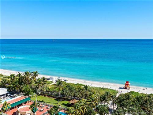 Foto de inmueble con direccion 102 24th St #1407 Miami Beach FL 33139 con MLS A10336360