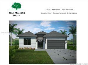 Foto de inmueble con direccion 12880 SW 208th St Miami FL 33177 con MLS A10501360