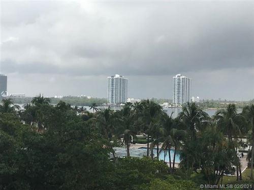 Photo of 2000 Island Blvd #606, Aventura, FL 33160 (MLS # A10999360)