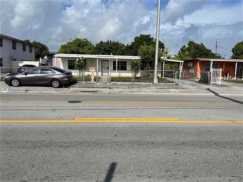 Photo of 1210 E 10th Ave, Hialeah, FL 33010 (MLS # A11093360)