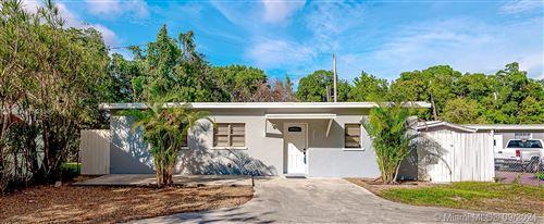 Photo of 2475 NE 137th St, North Miami Beach, FL 33181 (MLS # A11103360)