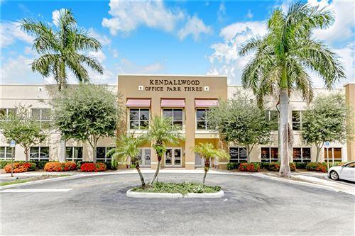 Photo of 12150 SW 128th Ct #130, Miami, FL 33186 (MLS # A11117360)