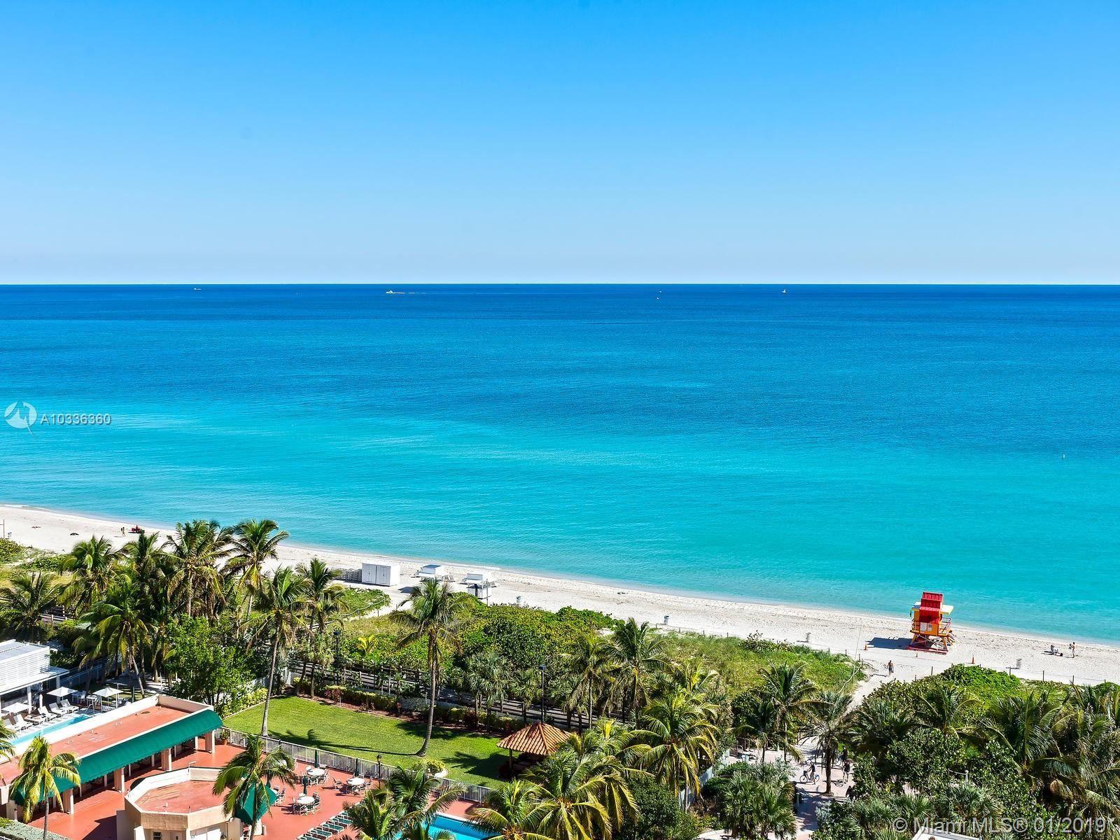 102 24th St #1407, Miami Beach, FL 33139 - #: A10336360