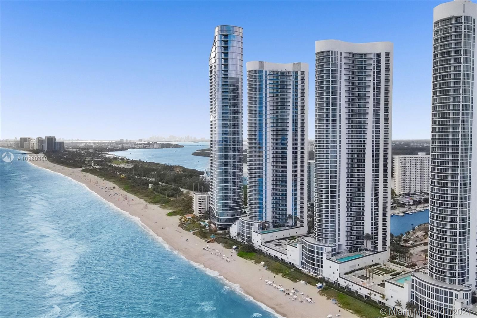 15811 Collins Ave #503, Sunny Isles, FL 33160 - #: A10980360
