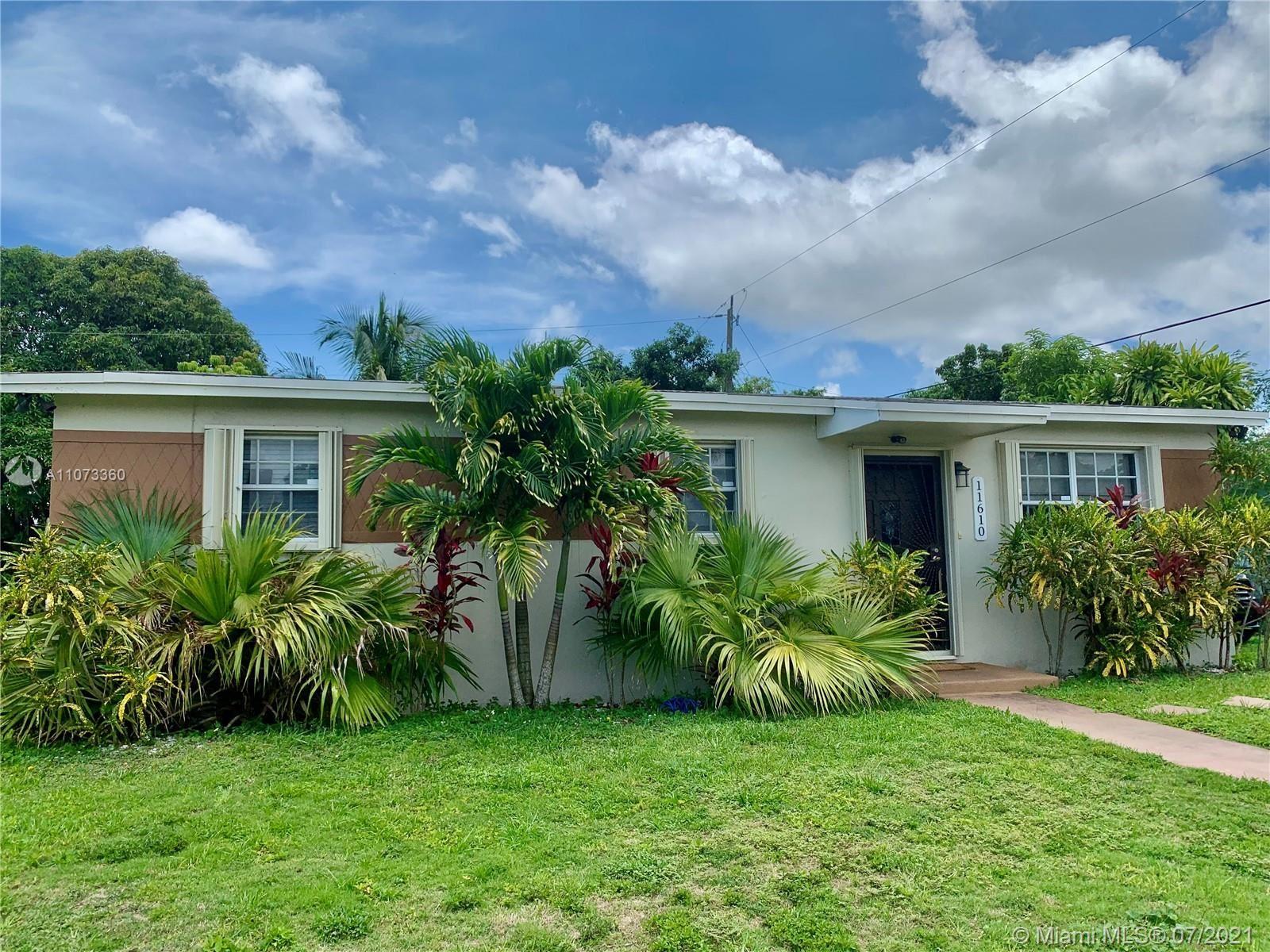11610 SW 138th St, Miami, FL 33176 - #: A11073360