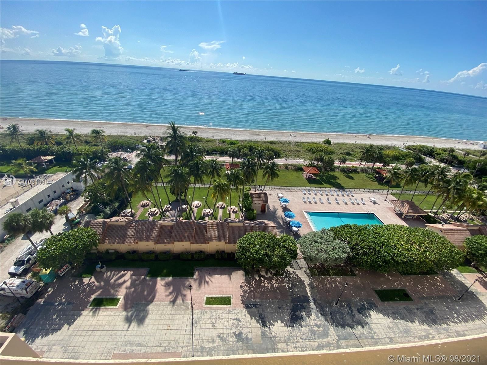 2555 Collins Ave #1201, Miami Beach, FL 33140 - #: A11091360