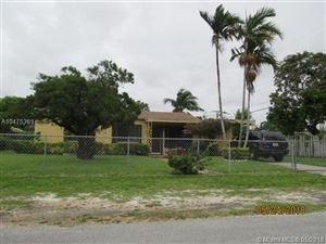 Photo of Miami, FL 33167 (MLS # A10475361)