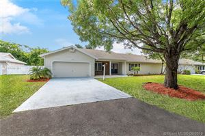 Photo of 14551 SW 152nd Ct, Miami, FL 33196 (MLS # A10691361)