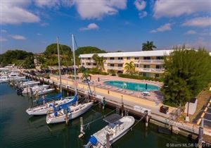 Photo of 100 Edgewater Dr #201, Coral Gables, FL 33133 (MLS # A10723361)