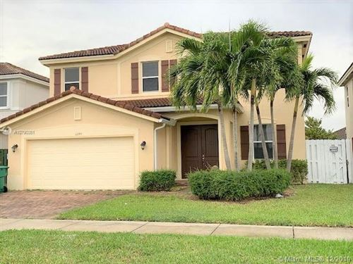 Photo of Listing MLS a10790361 in 11245 SW 227th St Miami FL 33170