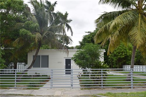Photo of 5901 SW 62nd Ter, South Miami, FL 33143 (MLS # A10796361)