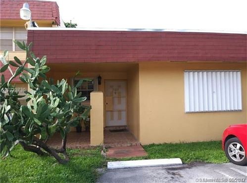 Photo of Listing MLS a10853361 in 17807 NW 7th Ave #0 Miami Gardens FL 33169