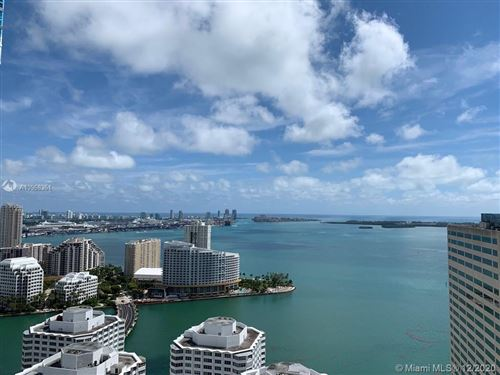 Photo of 951 Brickell Ave #3808, Miami, FL 33131 (MLS # A10968361)