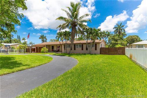 Photo of 14205 N Miami Ave, Miami, FL 33168 (MLS # A11075361)