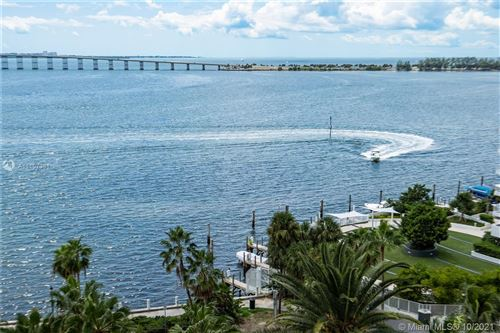 Photo of 1450 Brickell Bay Dr #1005, Miami, FL 33131 (MLS # A11107361)