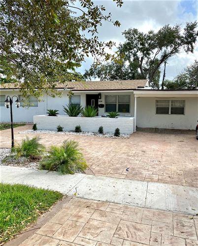 Photo of 1880 NE 154th St, North Miami Beach, FL 33162 (MLS # A11113361)